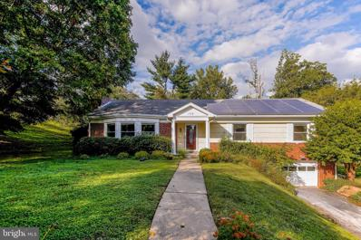 104 Farview Court, Lutherville Timonium, MD 21093 - #: MDBC2009746