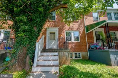 113 Nunnery Lane, Baltimore, MD 21228 - #: MDBC2009794
