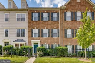 9403 Manor Forge Way UNIT 68, Owings Mills, MD 21117 - #: MDBC2009902