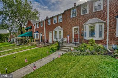 8307 Pleasant Plains Road, Baltimore, MD 21286 - #: MDBC2010150