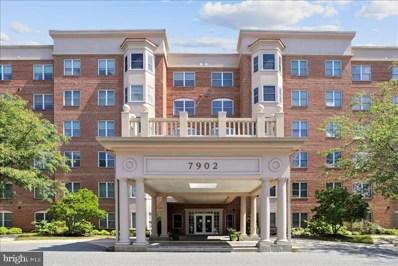 7902 Brynmor Court UNIT 501, Baltimore, MD 21208 - #: MDBC2010376