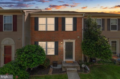 203 Oliver Heights Road, Owings Mills, MD 21117 - #: MDBC2010394