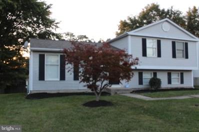 4030 Cedar Mills Road, Randallstown, MD 21133 - #: MDBC2010406
