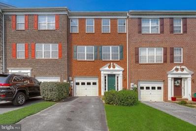 4638 Ashforth Way, Owings Mills, MD 21117 - #: MDBC2010648