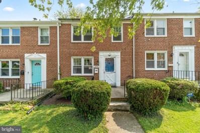 1647 Kirkwood Road, Baltimore, MD 21207 - #: MDBC2010664