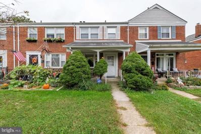 1527 Clearwood, Parkville, MD 21234 - #: MDBC2010728