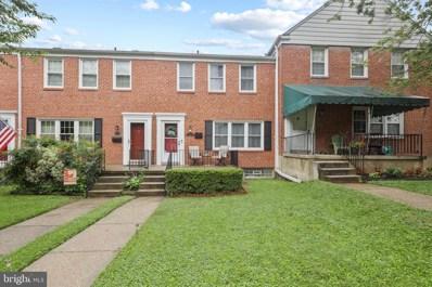 8110 Kirkwall Court, Baltimore, MD 21286 - #: MDBC2010856