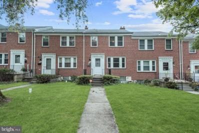 1190 Saint Agnes Lane, Baltimore, MD 21207 - #: MDBC2010996