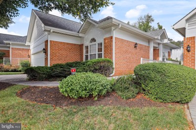 9903 Middle Mill Drive UNIT 16, Owings Mills, MD 21117 - #: MDBC2011216