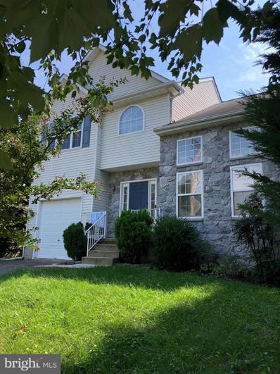 3713 Campfield Road, Baltimore, MD 21207 - #: MDBC2011240