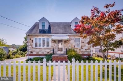 1325 Dorsey Avenue, Baltimore, MD 21221 - #: MDBC2011330