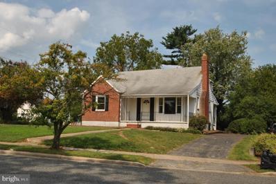 4216 E Joppa Road, Baltimore, MD 21236 - #: MDBC2011338