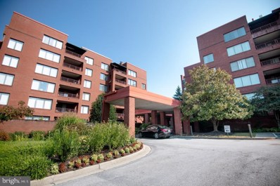 1 Gristmill Court UNIT 208, Baltimore, MD 21208 - #: MDBC2011342