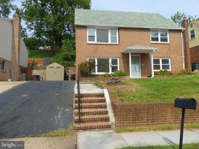 8016 Sagramore Road, Baltimore, MD 21237 - #: MDBC2011384