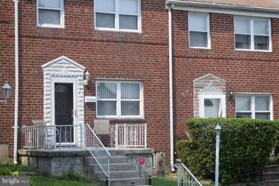 946 Masefield Road, Baltimore, MD 21207 - #: MDBC2011458