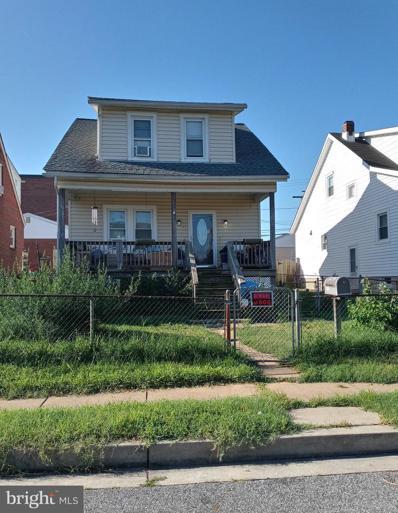 6729 5TH Avenue, Baltimore, MD 21222 - #: MDBC2011466