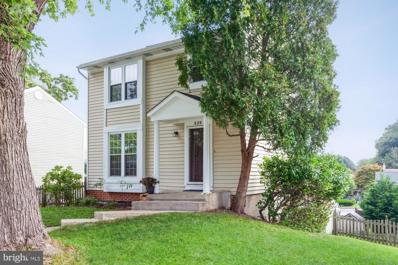 329 Timber Grove Road, Owings Mills, MD 21117 - #: MDBC2011504