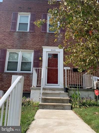 8646 Oak Road, Baltimore, MD 21234 - #: MDBC2011508