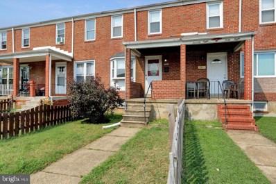 7866 Saint Gregory Drive, Baltimore, MD 21222 - #: MDBC2011564
