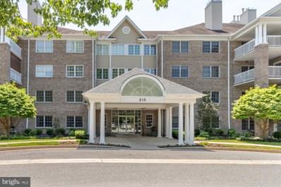 215 Belmont Forest Court UNIT 202, Lutherville Timonium, MD 21093 - #: MDBC2011750