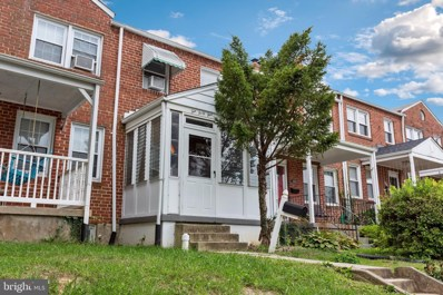 1045 Elm Road, Baltimore, MD 21227 - #: MDBC2011778