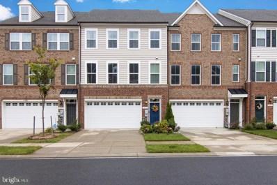 9661 Julia Lane, Owings Mills, MD 21117 - #: MDBC2011904