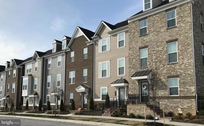 10607 Sundridge Street, Baltimore, MD 21220 - #: MDBC2011950