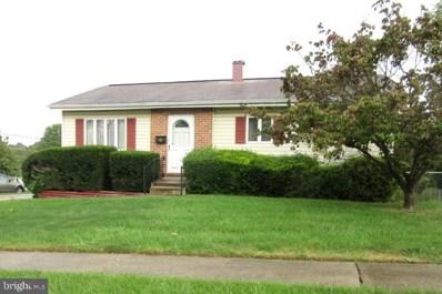 1311 Woodbridge Road, Baltimore, MD 21228 - #: MDBC2011958