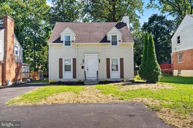 3721 Patterson Avenue, Baltimore, MD 21207 - #: MDBC2012170