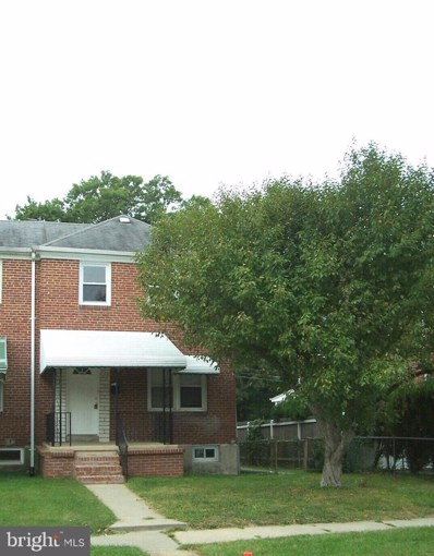 226 Riverthorn Road, Baltimore, MD 21220 - #: MDBC2012212