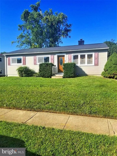 3802 Coronado Road, Baltimore, MD 21244 - #: MDBC2012242
