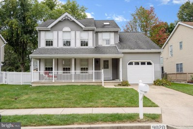 9020 Fieldchat Road, Baltimore, MD 21236 - #: MDBC2012312