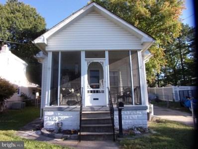 368 Nicholson Road, Baltimore, MD 21221 - #: MDBC2012474