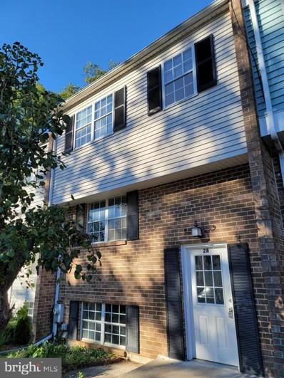 28 Rose Petal, Baltimore, MD 21234 - #: MDBC2012516