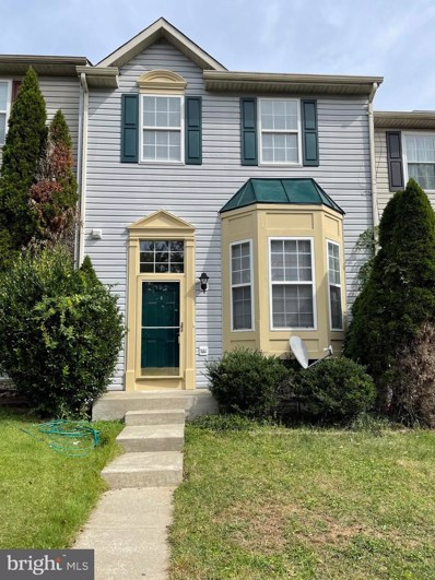 8317 Township Drive, Owings Mills, MD 21117 - #: MDBC2012526