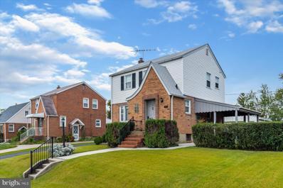 8010 Neighbors Avenue, Baltimore, MD 21237 - #: MDBC2012674