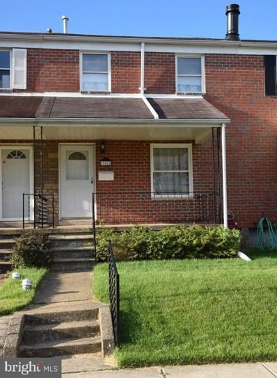 948 Kayden Lane, Baltimore, MD 21221 - #: MDBC2012904