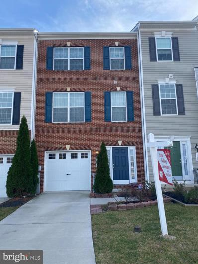 7731 Town View Drive, Baltimore, MD 21222 - #: MDBC2013202