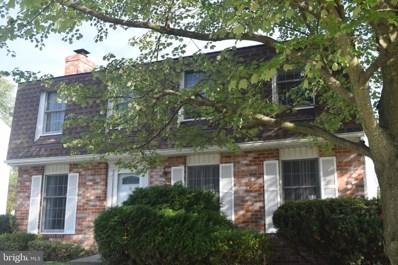 1511 King William Drive, Baltimore, MD 21228 - #: MDBC2013522