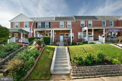 7565 Ives Lane, Baltimore, MD 21222 - #: MDBC2013740