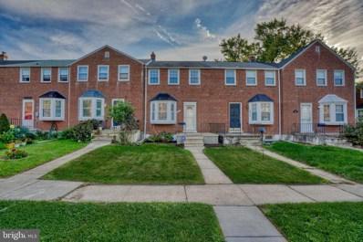 1619 Thetford, Baltimore, MD 21286 - #: MDBC2013750
