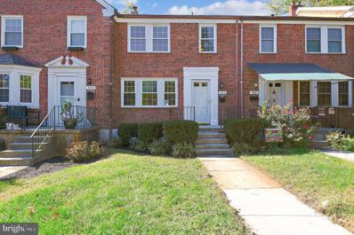 502 Academy Road, Baltimore, MD 21228 - #: MDBC2013816