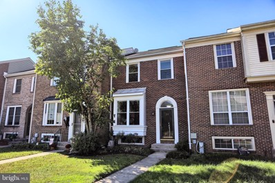 24 Hunting Horn Circle, Reisterstown, MD 21136 - #: MDBC2013932