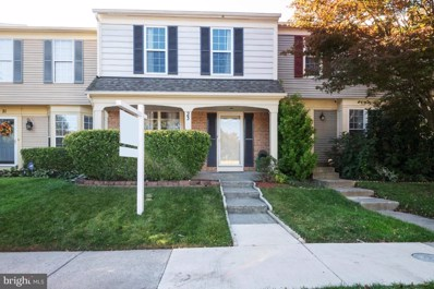 23 Silentwood Court, Owings Mills, MD 21117 - #: MDBC2013942