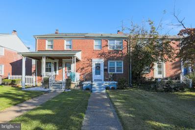 1730 White Oak Avenue, Parkville, MD 21234 - #: MDBC2014010