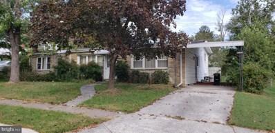 2706 Geartner Road, Baltimore, MD 21209 - #: MDBC2014056