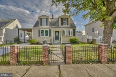 1739 Burnham Road, Baltimore, MD 21222 - #: MDBC2014086