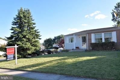 4331 Hallfield Manor Drive, Baltimore, MD 21236 - #: MDBC201822