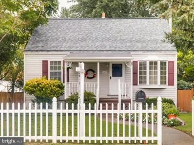 1803 Belle Avenue, Dundalk, MD 21222 - #: MDBC210926