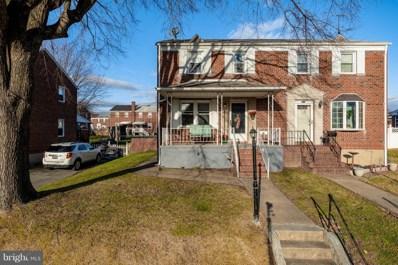 5124 Henry Avenue, Baltimore, MD 21236 - MLS#: MDBC212922